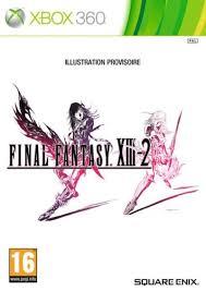 Final Fantasy XIII-2 RGH + DLC Xbox 360 Español [Mega+] Xbox Ps3 Pc Xbox360 Wii Nintendo Mac Linux