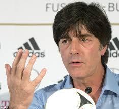 Liga Europa Liga Italia Liga Jerman  - Jerman vs Italia: Jerman waspadai pengkhianat