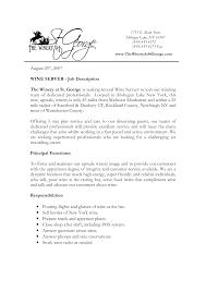resume job description restaurant server sample customer service resume job description restaurant server waitress job description << waitress resume resume job description server