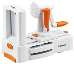 <b>Delimano Brava</b> Spiralizer :: Кухонные устройства (<b>Delimano</b> ...