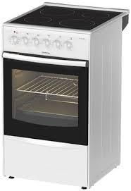Купить <b>Электрическая плита DARINA B</b> 3607 W, белый/черный в ...