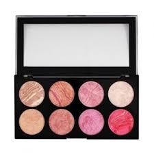 <b>Румяна Makeup Revolution Makeup Revolution</b> Blush Palette Blush ...