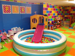 best ideas about child care centers child care winter when we re not outside for hours in the morning and afternoon they need since way to burn off energy and play hard in home child care playroom
