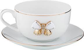 <b>Набор чайный Lefard Venezia</b>, 2 предмета, 86-1658