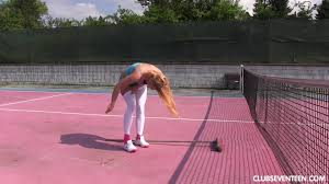 Порно видео Соло горячей спортсменки Крисси Фокс смотреть ...