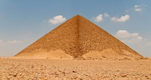 Resultado de imagen para the red pyramid