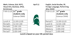 sat psat and cmas testing information aurora central high school psatsatcmas testing schedule page 2