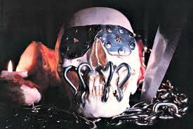 <b>Megadeth's</b> Dave Mustaine and David Ellefson Recall Their Hatred ...
