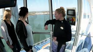 curious cruise jobs north star operator royal caribbean connect