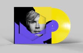 <b>Beck's</b> new album features colourful, design-it-yourself cover art ...