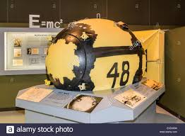 manhattan project stock photos manhattan project stock images wisconsin oshkosh eaa airventure museum world war ii manhattan project atomic bomb