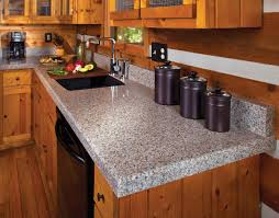 dishy kitchen counter decorating ideas: rustic granite kitchen countertops decorating ideas for counters image hd