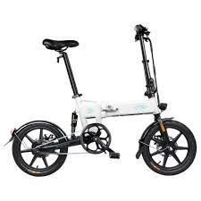 <b>FIIDO D2 16 Inch</b> Electric Bike,36V 250W - Buy Online in Gibraltar at ...