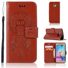 <b>PU Leather Wallet Cases</b> Flip TPU Bumper Shockproof Shell Slim ...