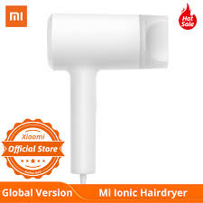 Global Version Xiaomi <b>Mi Ionic Hair</b> Dryer Smart NTC temperature ...