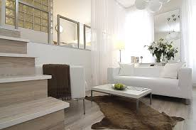 view in gallery small scale furniture in a compact space apartment scale furniture