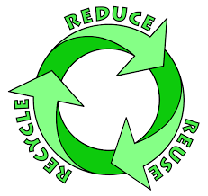 reduce reuse recycle symbol clip art clip pix for reduce clipart