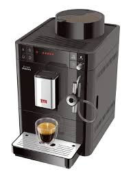 <b>Кофемашина Caffeo Passione MELITTA</b> 8601391 в интернет ...