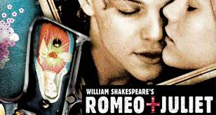 romeo and juliet  moving image analysis   nessymon comromeo  amp  juliet moving image analysis  romeoandjuliet   baz luhrmann   nessymon