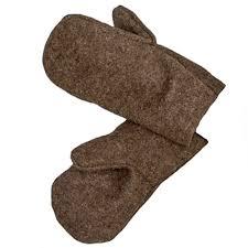 <b>Суконные рукавицы</b> — купить в ООО «ЦЕНТР»