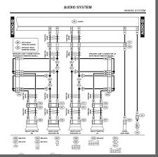 subaru wiring diagrams subaru wiring diagrams