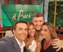 João Baião e Marina Mota -