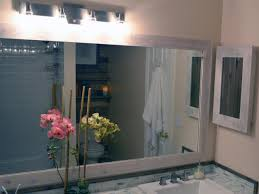 bathroom mirror scratch removal malibu ca youtube: how to replace a bathroom light fixture how tos diy