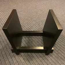 <b>Подставка</b> для <b>пластинок</b> Antall Vinyl Stand-01 black купить