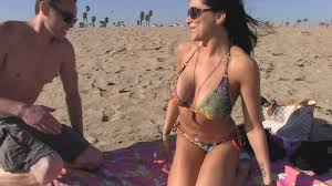 Rated X Links All Sex Movies Big Tits On The Beach 2 When Romeo saw Romis rock hard nipples poking through