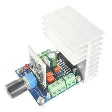 Bluetooth Audio Amplifier Board, www.ebay.com/itm/172867847400 ...