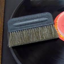 «<b>Щетка антистатическая Tonar Stylus</b> Cleaning Brush» на ...