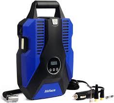Hand Pump <b>Multi</b>-<b>Function Portable</b> Bicycle <b>Tire</b> Inflator Foot <b>Tire</b> ...
