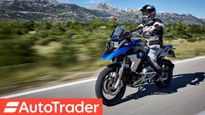 <b>BMW R1200GS Adventure</b> bike review - YouTube