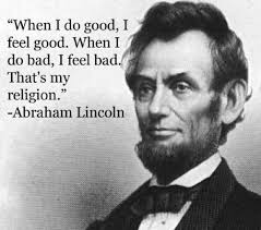 Abraham Lincoln Quote <3 | Great Leaders | Pinterest | Abraham ... via Relatably.com