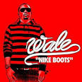 Nike Boots album by Wale