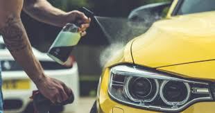 What is <b>Car Dry</b> Clean