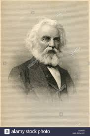 antique c engraving henry wadsworth longfellow henry henry wadsworth longfellow 1807 1882 was an american poet and educator whose works include paul revere s ride the song of hiawatha and evangeline