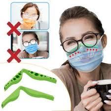 <b>Fog</b>-free Accessories For Masks <b>Prevent Fogging</b> Of Glasses <b>Anti</b> ...