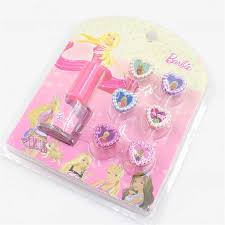 Beauty & Fashion Toys 2019 <b>Disney water soluble</b> finger color ...