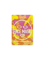 Купить корейские тканевые маски в интернет магазине ...