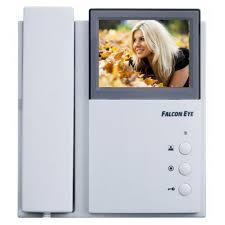 <b>Видеодомофон FALCON EYE</b> FE-4CHP2 в Самаре за 4 800 руб.