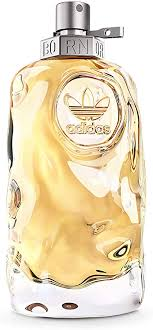 <b>adidas Born Original for</b> Him Eau de Toilette Spray 50 ml: Amazon ...