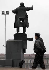 Неизвестный сообщил о минировании памятника Бандере во Львове - Цензор.НЕТ 1613