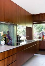 kitchen layouts mod kitchens melbourne original kitchen purple horse sculpture designed by renee and carved i
