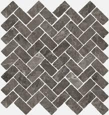 <b>Керамическая мозаика Italon Room</b> Grey Stone Cross ...