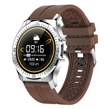 <b>TW6 Smart Watch</b> Colorful <b>Body</b> Temperature Detection Heart Rate ...