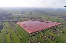 Красный <b>шлам</b> — Википедия