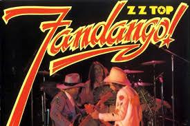 A Look Back at <b>ZZ Top's</b> '<b>Fandango</b>!'