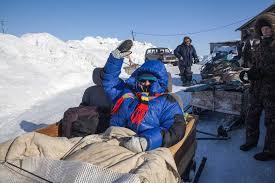"""Норильск, туры на плато Путорана """"К ледопадам плато ..."""