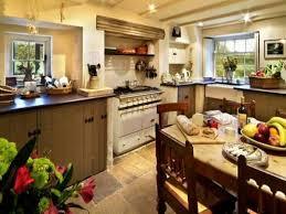 Rustic Farmhouse Kitchens Small Farmhouse Kitchen Design Decor For Classic Interior Splendor